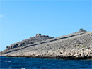 Excursion to National park Kornati by boat Racic